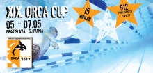 ORCA CUP 2017