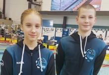 VC Brna 2019 / Nadin Horňáková a Nicolas Janovják / rekord SR